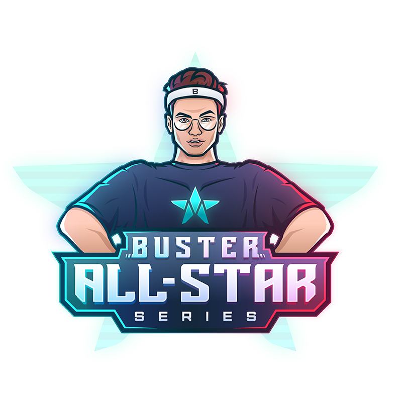 Buster 2vs2 All-Star Series 2021
