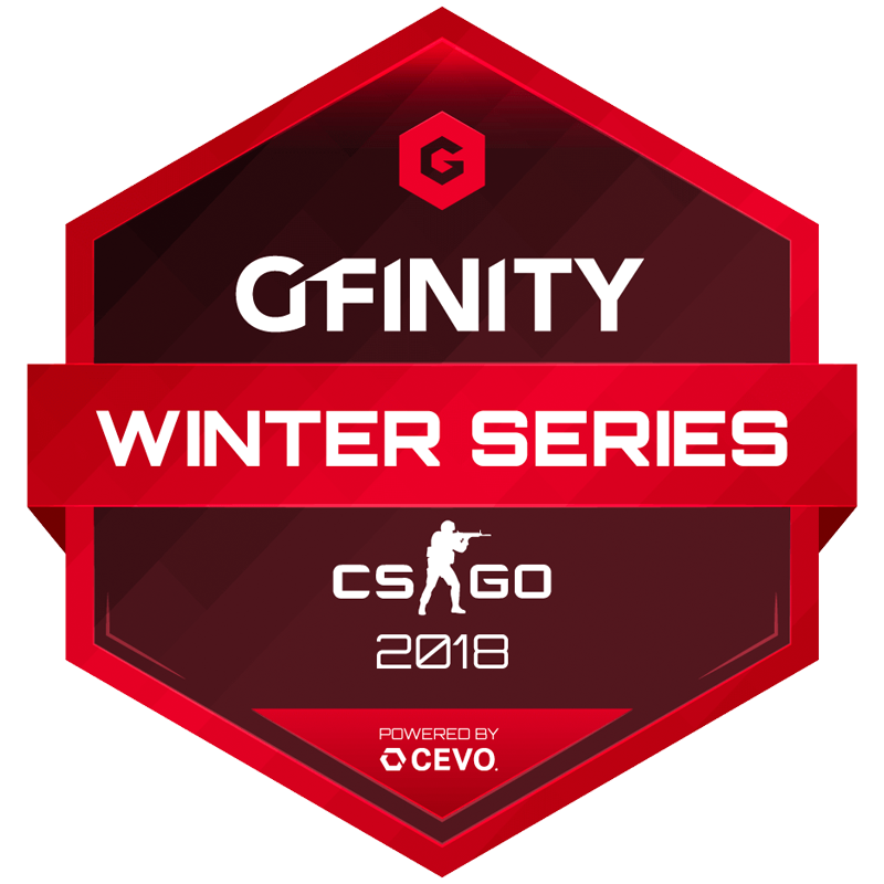 Gfinity Winter Series 2018 North America