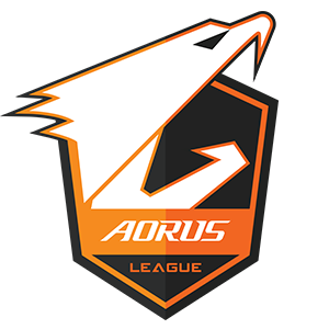 Aorus League 2021 #1 Regional Finals