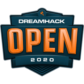 DreamHack Open December 2020 Open Qualifier