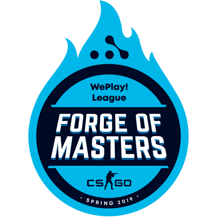 WePlay! Forge of Masters Season 1 Finals