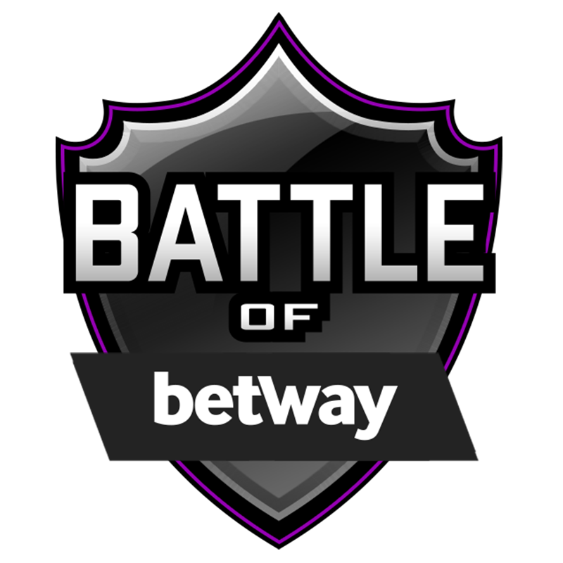 Battle of Betway 2021