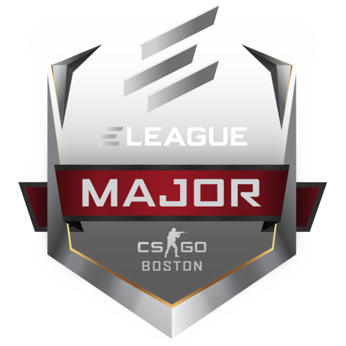 ELEAGUE Major 2018 Main Qualifier