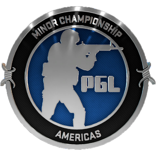 Americas Minor North America Closed Qualifier - PGL Major Krakow 2017