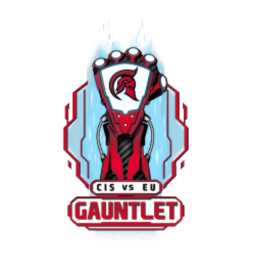 Stream.me Gauntlet: CIS vs EU #9