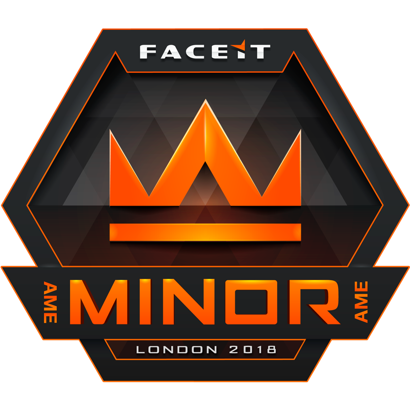 Americas Minor North America Open Qualifier 1 - FACEIT Major 2018