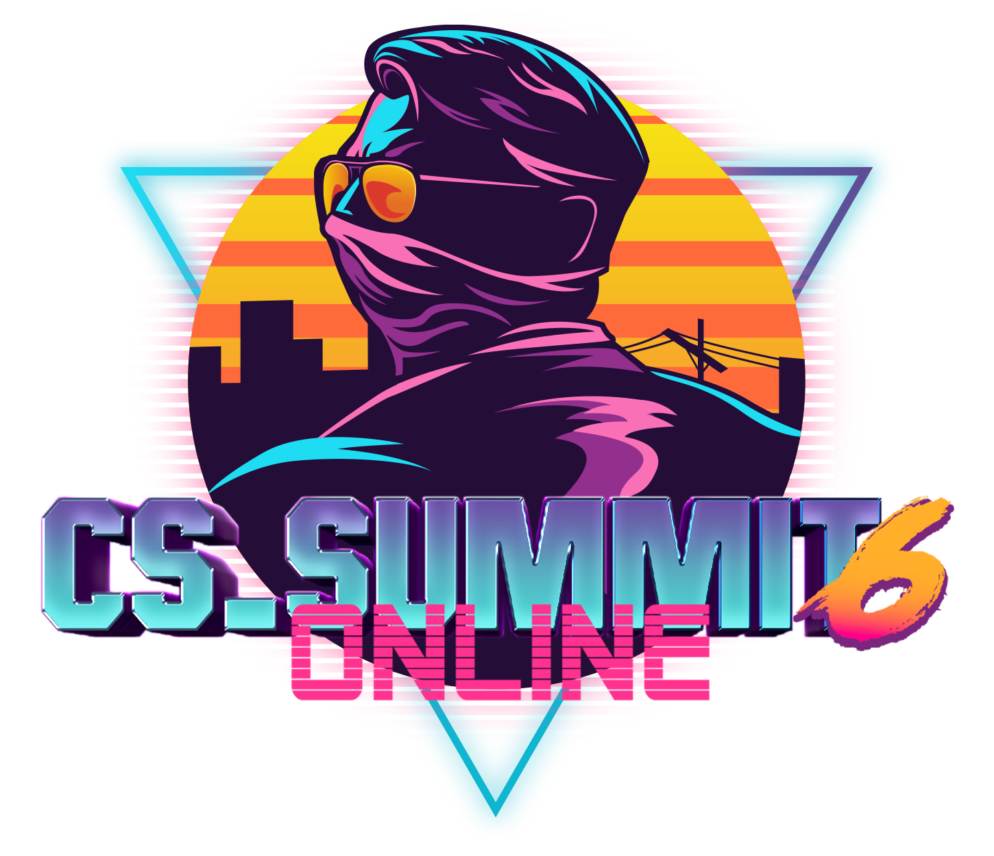 cs_summit 6 North America Open Qualifier
