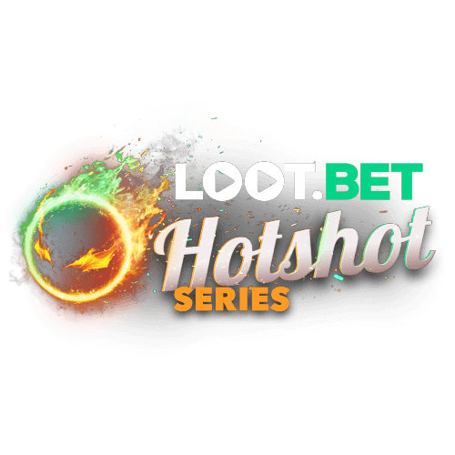 LOOT.BET HotShot Series Season 3