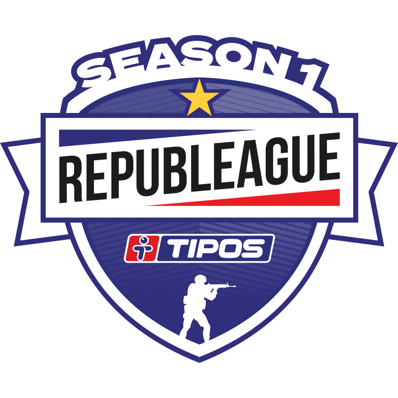 REPUBLEAGUE TIPOS Season 1