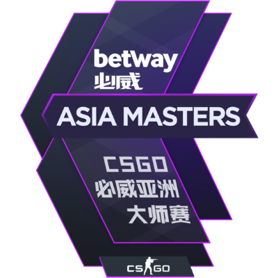 Betway Asia Masters 2020