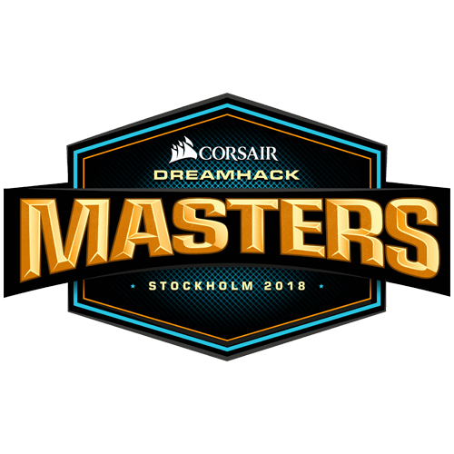 DreamHack Masters Stockholm 2018 North America Open Qualifier