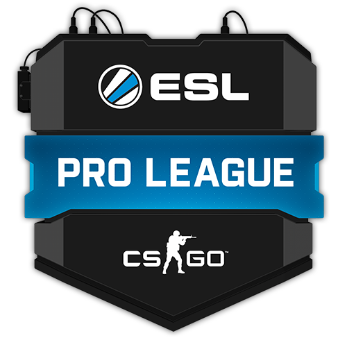 ESL Pro League Season 6 Finals