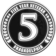 Fragadelphia Online 2019: 5th Year Anniversary