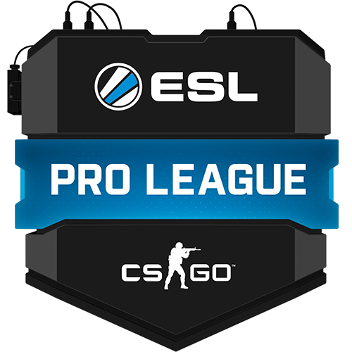 ESL Pro League Winter 2014/15 Finals