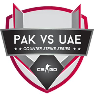 Pakistan-UAE CS:GO Series 2019