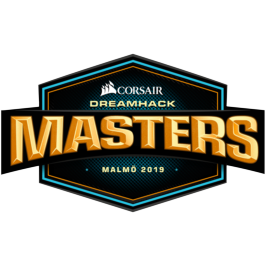 DreamHack Masters Malmö 2019 Europe Closed Qualifier