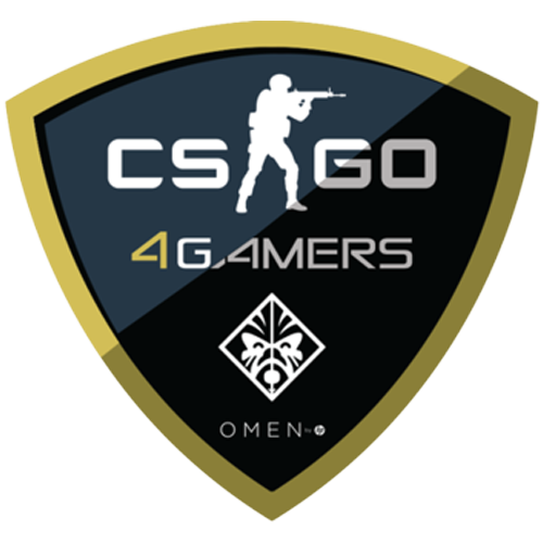 4Gamers CS:GO Masters