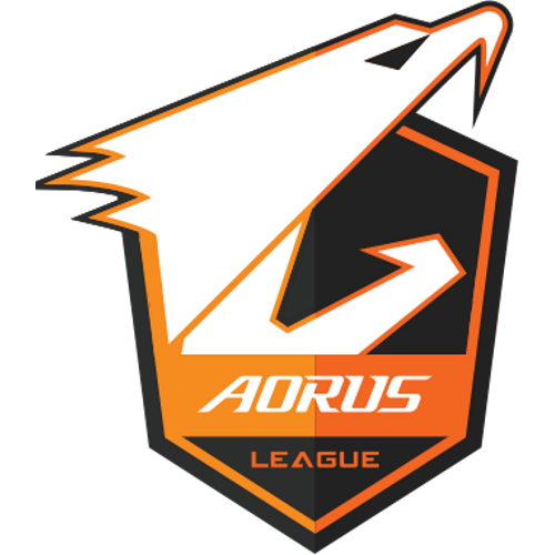 Aorus League 2018 Season 3 Brazil
