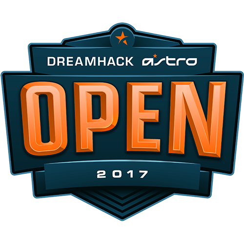 DreamHack Open Denver 2017 Europe Open Qualifier