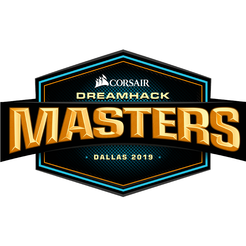 DreamHack Masters Dallas 2019 Europe Closed Qualifier