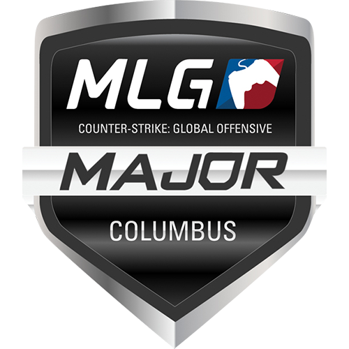 MLG Columbus 2016 Last Chance NA pre-qualifier
