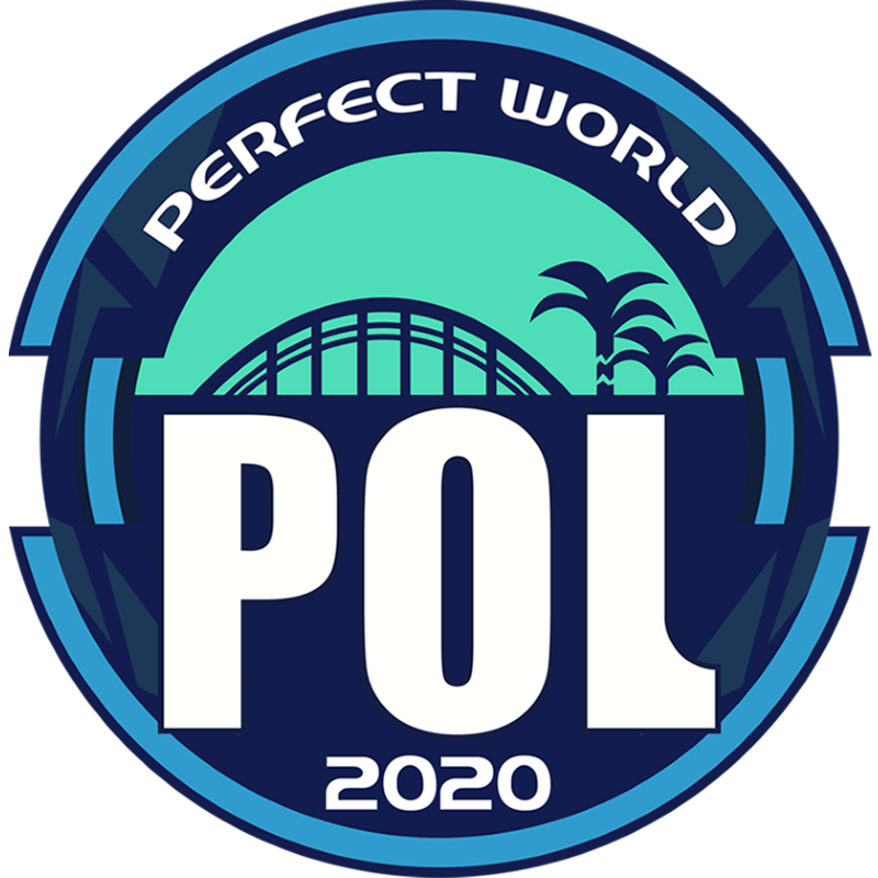Perfect World Oceania League Fall 2020