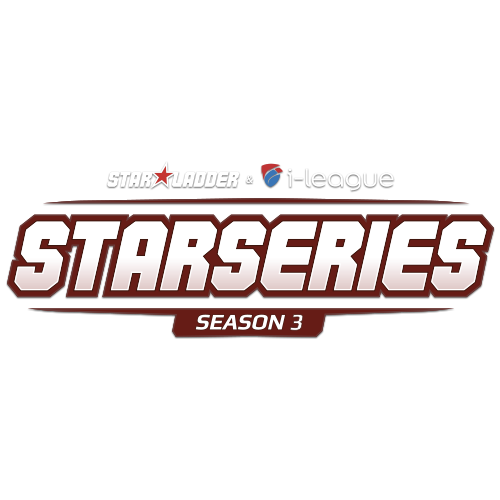 SL i-League StarSeries Season 3 Finals
