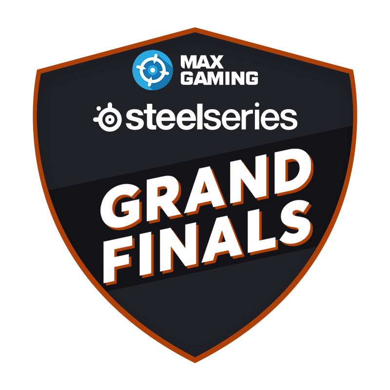 MaxGaming Steelseries Grand Finals 2021