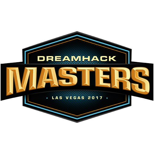 DreamHack Masters Las Vegas 2017 Europe Closed Qualifier