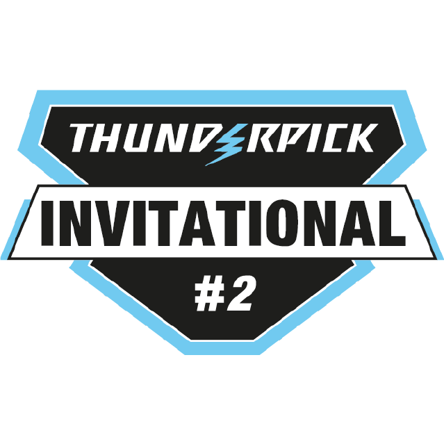 Thunderpick Invitational #2