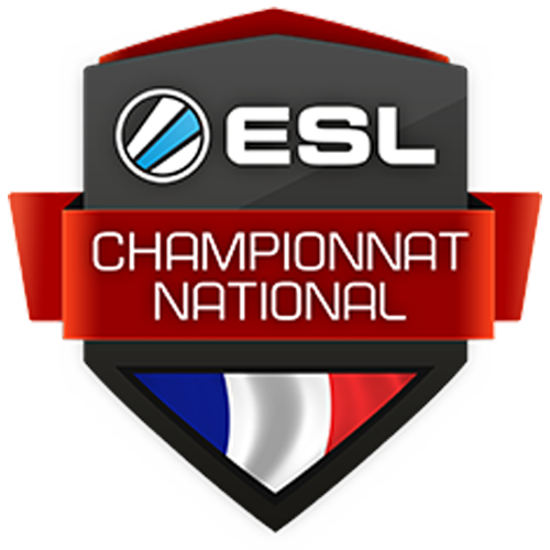 ESL National Championship France Summer 2017