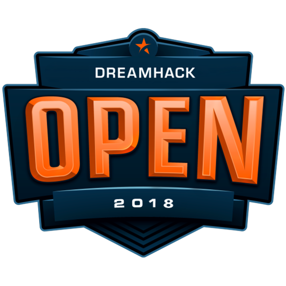 DreamHack Open Tours 2018 Europe Closed Qualifier
