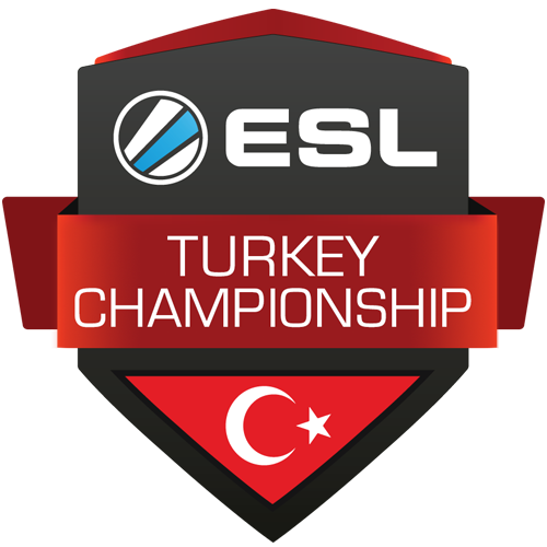 ESL Turkey Championship Winter 2019 Finals