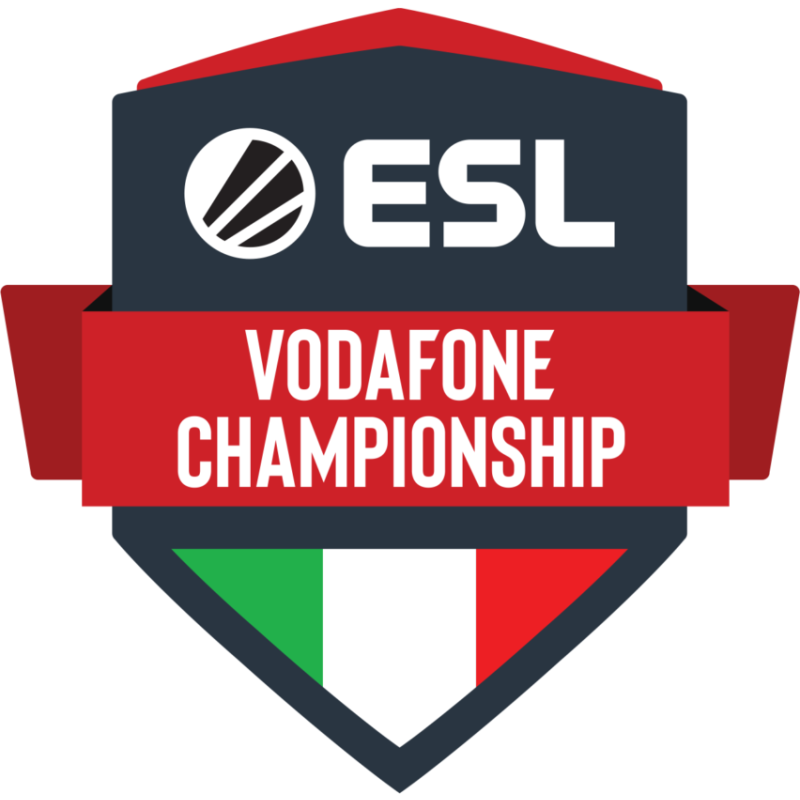 ESL Vodafone Championship Winter 2020