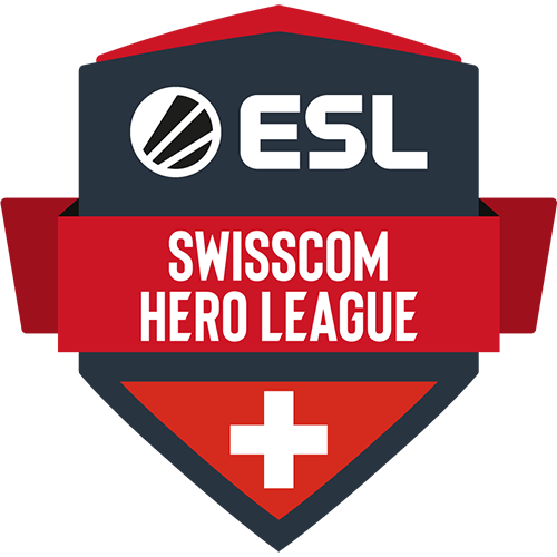 Swisscom Hero League Season 4 Finals