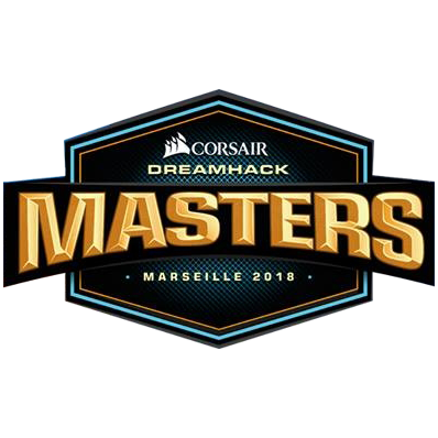 DreamHack Masters Marseille 2018 Europe Open Qualifier