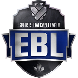 Esports Balkan League Season 2