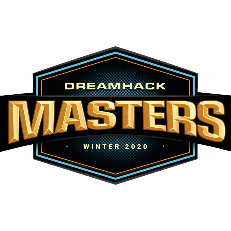 DreamHack Masters Winter 2020 Asia Open Qualifier