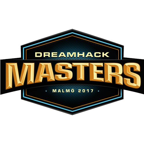 DreamHack Masters Malmö 2017 Europe Open Qualifier