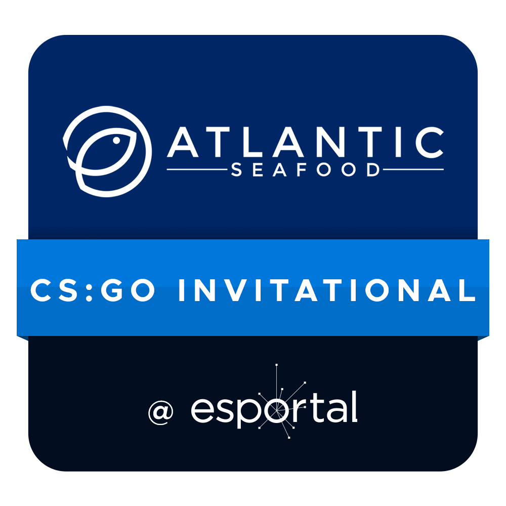 Atlantic Esportal Invitational 2021
