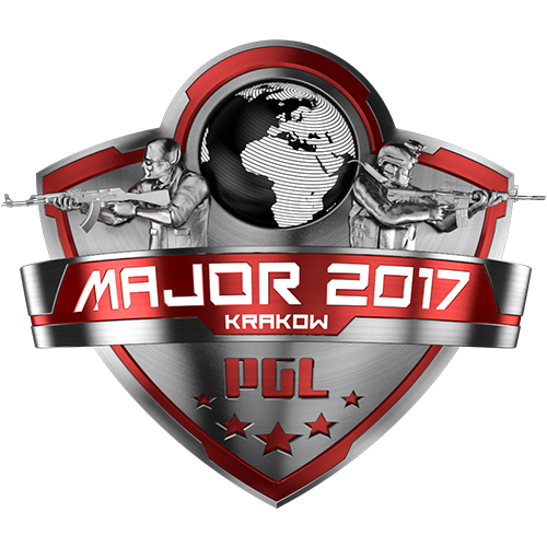 PGL Major Krakow 2017 Main Qualifier