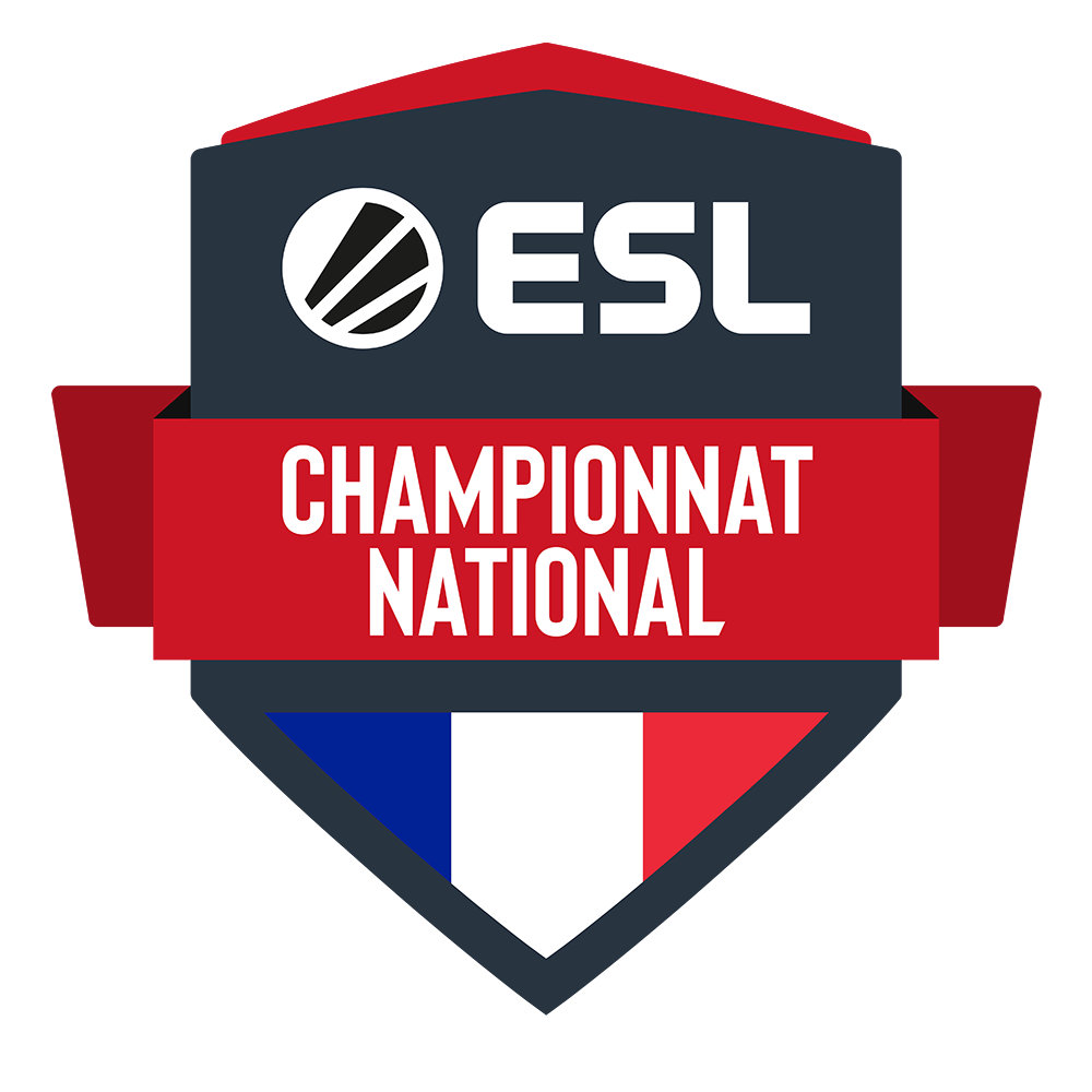 ESL National Championship France Spring 2021