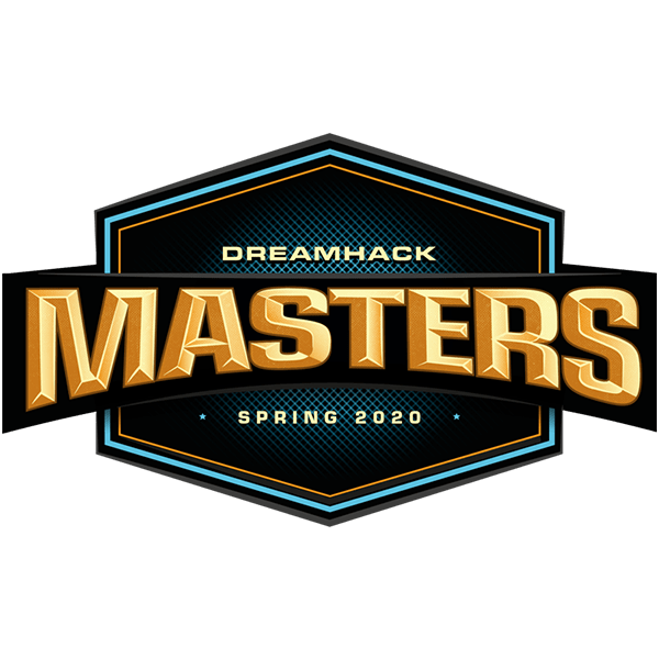 DreamHack Masters Spring 2021 North America Closed Qualifier