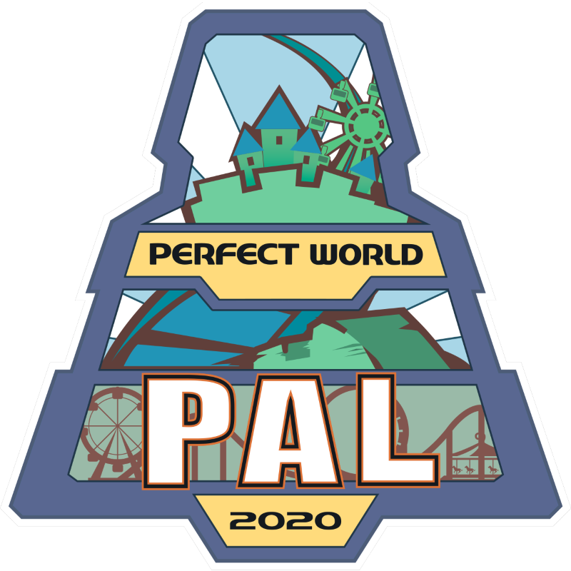 Perfect World Asia League Summer 2020