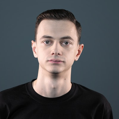 Image of CS:GO player flAme