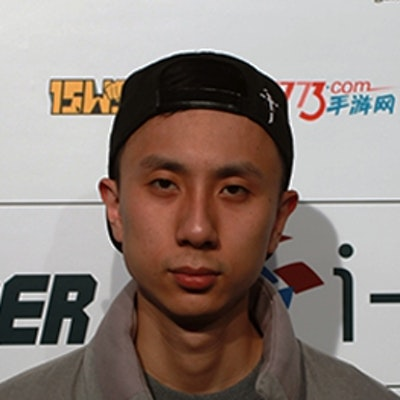 Image of CS:GO player traceFIRE