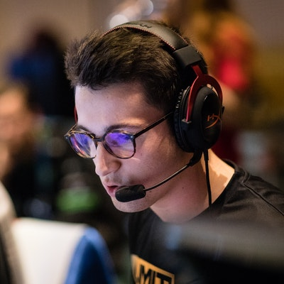 Image of CS:GO player LoWkii