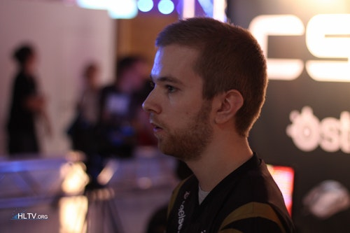 NiP in-game leader Xizt
