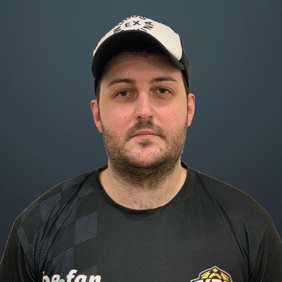 Image of CS:GO player meisoN