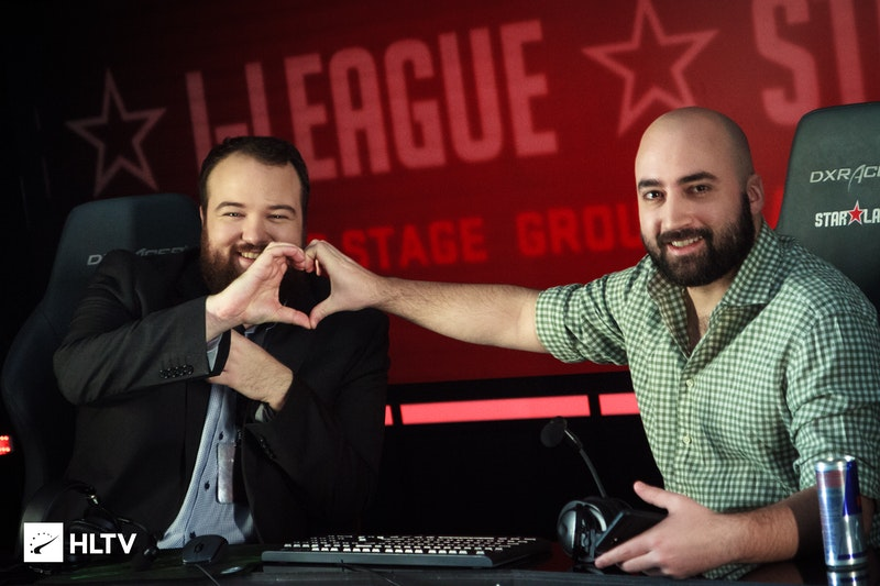 Starseries I League Season 4